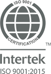 ISO 9001 Intertek